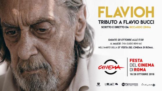 flavioh-tributo-bucci-riccardo-zinna-festival-cinema-roma